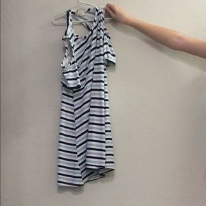 Other - Btween blue and white dress